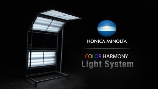 Custom Harmony Light System