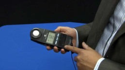 How it Works: the CL-200A Chroma Meter