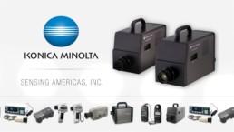CS-2000 & CS-2000A Spectroradiometers