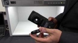 Konica Minolta Sensing's New CL-500A