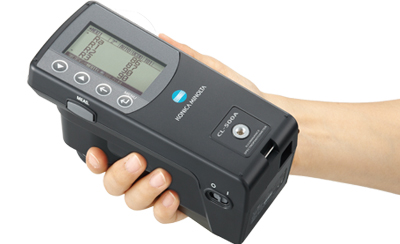 Why More than 70% of all the World's Light Meters are Made by Konica Minolta