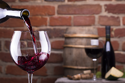 Wine Spectrophotometry