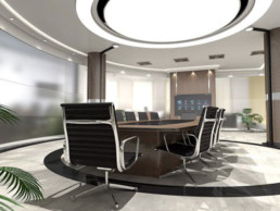 Light Ergonomics has the Answer for Workspace Lighting