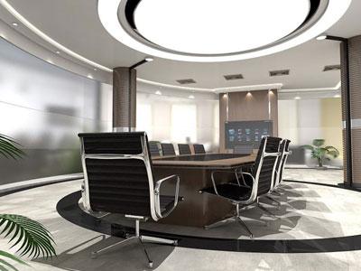 Las Luces Ergonómicas Tienen La Respuesta Para La Iluminación De Oficinas