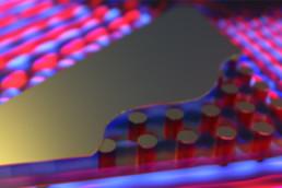 New Light-Bending Microchip Signals Arrival of Photonic Quantum Computers